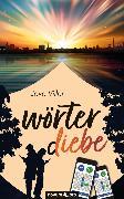 Cover-Bild zu wörter-liebe (eBook) von Viller, Jove