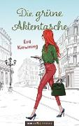 Cover-Bild zu Die grüne Aktentasche (eBook) von Kiewning, Eva