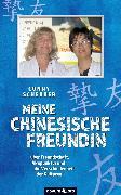 Cover-Bild zu Meine chinesische Freundin (eBook) von Scherrer, Conny