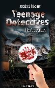 Cover-Bild zu Teenage Detectives - Herbstspiel (eBook) von Klamm, Isabel