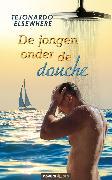 Cover-Bild zu De jongen onder de douche (eBook) von Elsewhere, Tejonardo