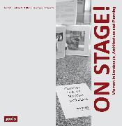 Cover-Bild zu On Stage! (eBook) von Damyanovic, Doris (Hrsg.)
