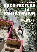 Cover-Bild zu Architecture Is Participation (eBook) von Hofmann, Susanne