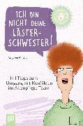 Cover-Bild zu Kleine Helfer für die Altenpflege: Ich bin nicht deine Lästerschwester! (eBook) von Helsper, Stefanie