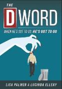 Cover-Bild zu The D-Word (eBook) von Palmer, Lisa