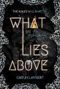 Cover-Bild zu What Lies Above (eBook) von Lambert, Caitlin