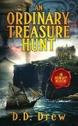 Cover-Bild zu An Ordinary Treasure Hunt (An Ordinary Mystery, #3) (eBook) von Lambert, Bret