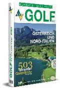 Cover-Bild zu Golf Guide Österreich und Nord-Italien 2020 von Mayr, Thomas