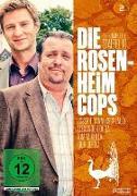 Cover-Bild zu Die Rosenheim Cops von Schmidt, Nikolaus