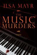 Cover-Bild zu The Music Murders von Mayr, Ilsa