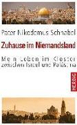 Cover-Bild zu Zuhause im Niemandsland von Schnabel, Nikodemus