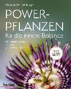 Cover-Bild zu Powerpflanzen für die innere Balance (eBook) von Rieger, Berndt