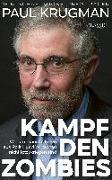 Cover-Bild zu Kampf den Zombies von Krugman, Paul