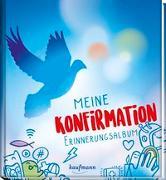 Cover-Bild zu Meine Konfirmation von Große Holtforth, Isabel (Gestaltet)