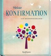 Cover-Bild zu Meine Konfirmation von Kummermehr, Petra