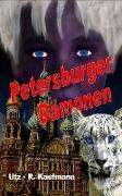 Cover-Bild zu Petersburger Dämonen (eBook) von Kaufmann, Utz - Rüdiger