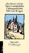Cover-Bild zu Tipsy's sonderliche Liebesgeschichte / Taft zum Kragen (eBook) von Hueck-Dehio, Else
