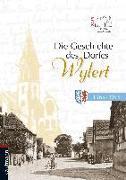 Cover-Bild zu Die Geschichte des Dorfes Wyhlert (eBook) von Hurst, Stephan (Hrsg.)