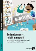 Cover-Bild zu Bodenturnen - leicht gemacht (eBook) von Lange, Daniela