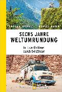 Cover-Bild zu Sechs Jahre Weltumrundung von Hoppe, Sabine