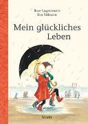 Cover-Bild zu Mein glückliches Leben von Lagercrantz, Rose