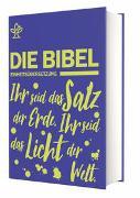 Cover-Bild zu Schulbibel Einheitsübersetzung von Bischöfe Deutschlands, Österreichs, der Schweiz u.a., der Schweiz u.a. (Hrsg.)