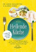 Cover-Bild zu Heilende Küche (eBook) von Haber, Aleana