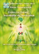 Cover-Bild zu Endokrine Drüsen - Basiskräfte der Spiritualität (eBook) von Sonnenschmidt, Rosina