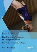 Cover-Bild zu Das Blackout-Phänomen im Trampolinturnen: Eine Studie mit Lösungsvorschlägen von Springub, Thomas