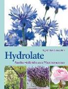 Cover-Bild zu Hydrolate von Kleindienst-John, Ingrid