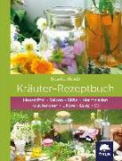 Cover-Bild zu Kräuter-Rezeptbuch von Hirsch, Siegrid