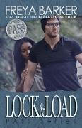 Cover-Bild zu Lock&Load (PASS Series, #3) (eBook) von Barker, Freya