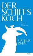 Cover-Bild zu Der Schiffskoch von Deen, Mathijs