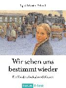 Cover-Bild zu Wir sehen uns bestimmt wieder (eBook) von Schuster-Schmah, Sigrid
