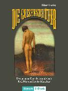 Cover-Bild zu Die Geistesbrüder (eBook) von Funke, Klaus