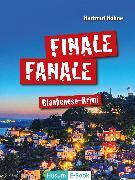 Cover-Bild zu FINALE FANALE (eBook) von Höhne, Hartmut