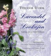 Cover-Bild zu Lavendel und Levkojen von Storm, Theodor
