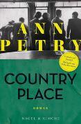 Cover-Bild zu Country Place von Petry, Ann