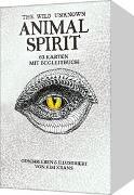 Cover-Bild zu The Wild Unknown Animal Spirit von Krans, Kim