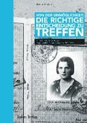 Cover-Bild zu Von der Unmöglichkeit die richtige Entscheidung zu treffen (eBook) von Reichelt, Katrin