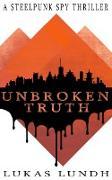 Cover-Bild zu Unbroken Truth (Gleam, #1) (eBook) von Lundh, Lukas