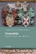 Cover-Bild zu Demerthin (eBook) von Klitzing, Friedrich von (Hrsg.)