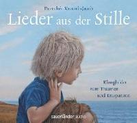 Cover-Bild zu Lieder aus der Stille