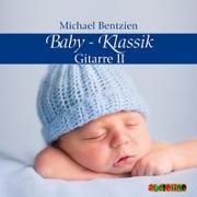 Cover-Bild zu Baby-Klassik: Gitarre II