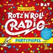 Cover-Bild zu ROTZ 'N' ROLL RADIO 2