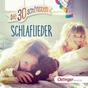 Cover-Bild zu Die 30 schönsten Schlaflieder