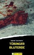 Cover-Bild zu Tübinger Bluterde (eBook) von Bauknecht, Werner