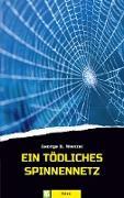 Cover-Bild zu Ein tödliches Spinnennetz (eBook) von Wenzel, George B.