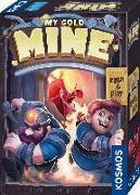 Cover-Bild zu My Gold Mine von Loth, Michael