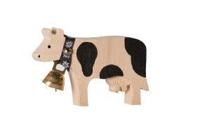 Cover-Bild zu Magnet Kuh schwarz